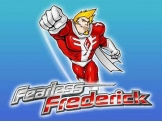 Fearless Frederick