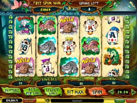 Tabonline betting site