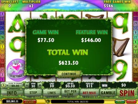 Play Free No Download Microgaming iPad Slots